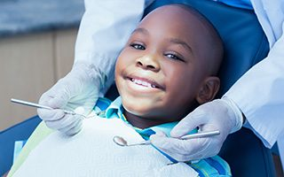 children's dentistry knoxville tn